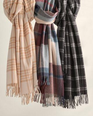 Alpaca Blanket Wrap