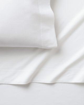 Garnet Hill Cotton Jersey Knit Sheets