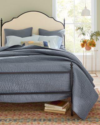 Handstitched Cotton Dream Quilt