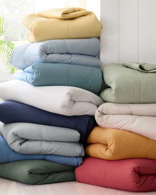 Garnet Hill Essential Down Comforter