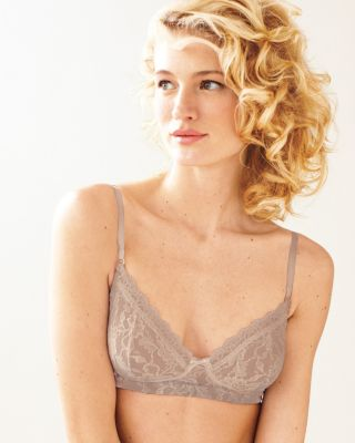 Hanky Panky Structured Soft-Cup Bra