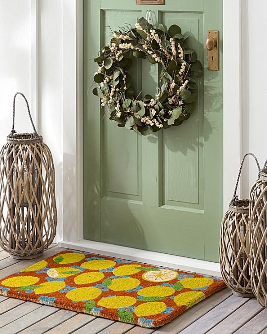 garnet hill doormats garnet hill doormat collection