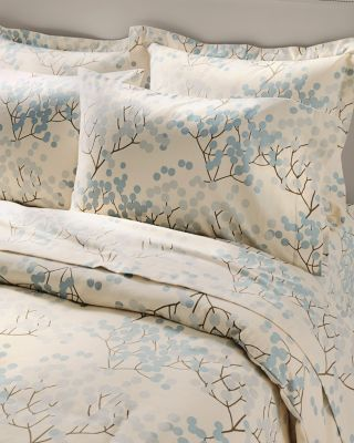Bittersweet Supima® Flannel Bedding
