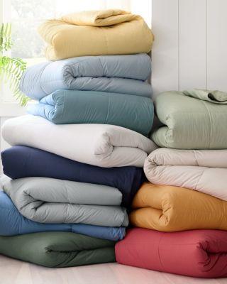Garnet Hill Essential Core-Loft® Comforter