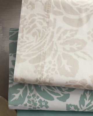 Swedish Farmhouse Washed Linen and Cotton Sham