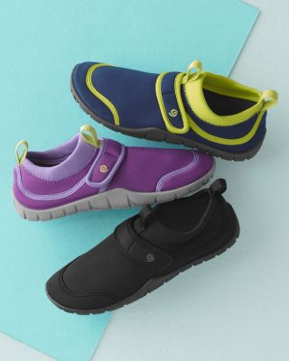 Rafters Slip-On Water Shoes, Sizes 09-4