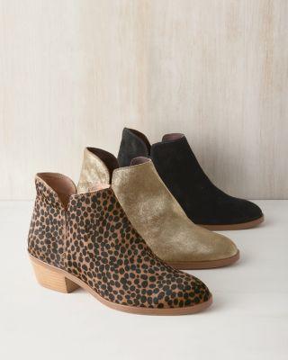 Alessandra Italian Ankle Boots