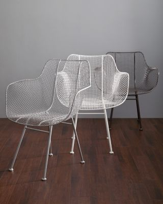 Biscayne Wire Chair