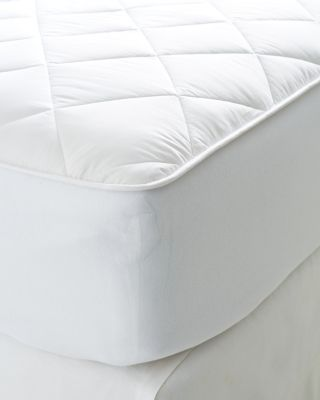 400 Thread Count Cotton Mattress Pad