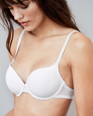 Hanro Cotton Sensation T-Shirt Bra