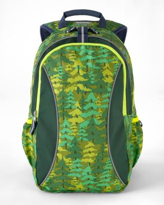 Eco Signature Backpack