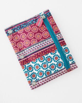 Eco Binder Pencil Pouch
