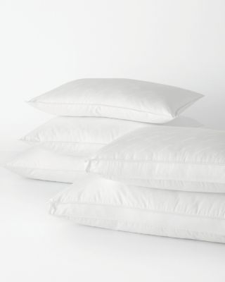 Garnet Hill Signature Down-Alternative Pillow
