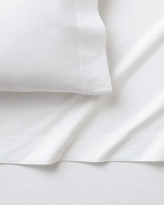 Garnet Hill Cotton Jersey Knit Sheets