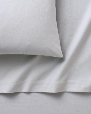 Garnet Hill Signature Cotton Flannel Sheets