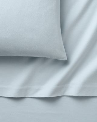 Garnet Hill Signature Cotton Flannel Sheets