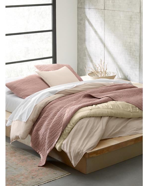 Eileen Fisher Seasonless Silk Comforter