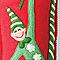 Acrobatic Elf