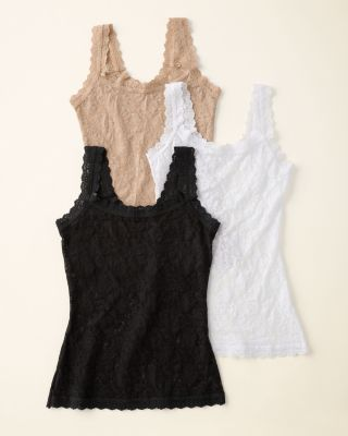 Hanky Panky Lace Camisole