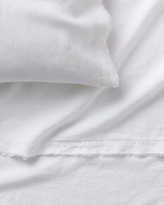 Eileen Fisher Washed Linen Collection