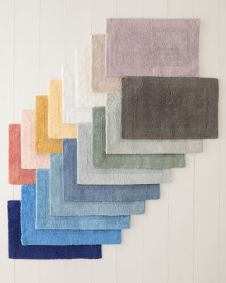 Cotton Tufted Bath Rug
