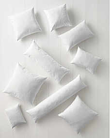 Decorative Pillow Inserts by Garnet Hill