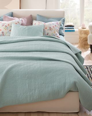 Garnet Hill Dream Sham