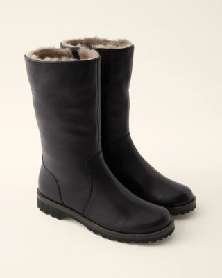 Gentle Souls Warm-Me-Up Boots