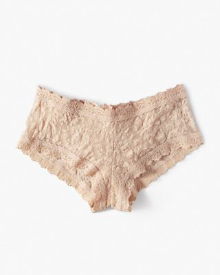 Hanky Panky Lace Boy Brief Panty