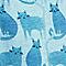 Blue Catnap