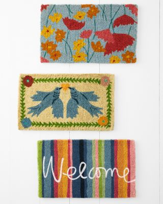 Hable Construction Doormats