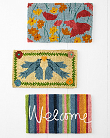 Hable Doormats