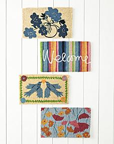 Hable Doormats