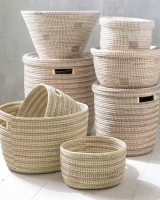 EILEEN FISHER Senegal Baskets