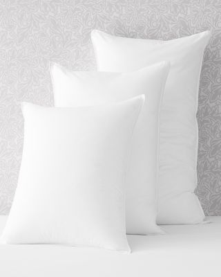 PrimaLoft Hypoallergenic Luxury Pillow