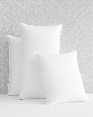 White Goose Down Pillow 650 Fill Power