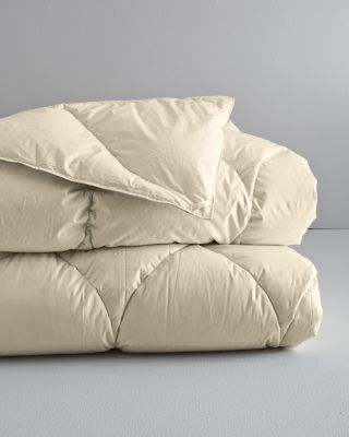 Eileen Fisher Organic All Seasons Down Comforter