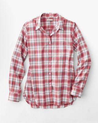 Essential Pima Cotton Shirt