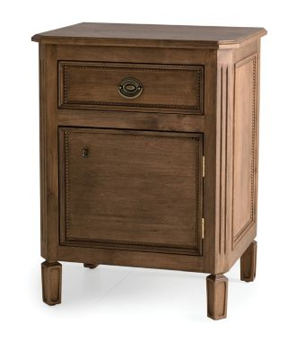 Swedish Nightstand