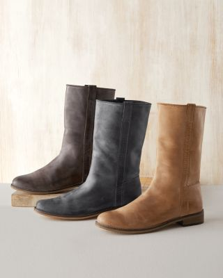 Ivylee Copenhagen Simone Mid-Calf Boots