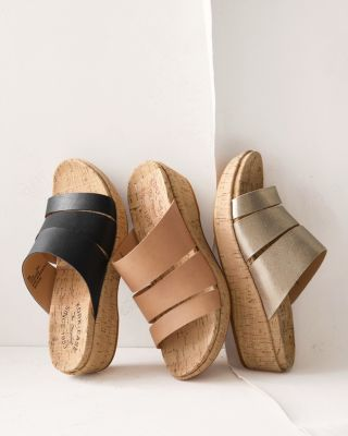 Kork-Ease Menzie Cork Sandals
