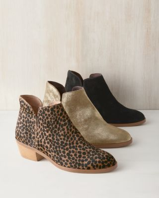 Alessandra Italian Ankle Boots
