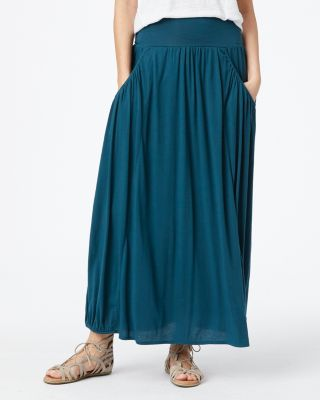 Favorite Maxi Knit Skirt Petite