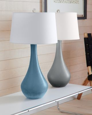 Cityscape Table Lamp