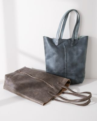Latico Easy Unlined Tote