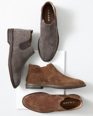 Trask Allison Chelsea Boots