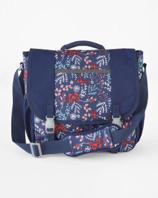 Garnet Hill Kids Messenger Bag