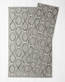 Judy Ross Textiles Chenille Arbor Rug