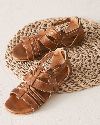 BEDSTU Cara Gladiator Sandals