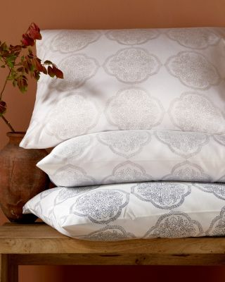 Signature Wrinkle-Resistant Eloise Sateen Bedding